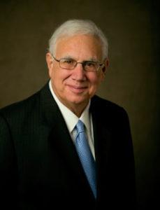 President Emeritus Scott Cowen